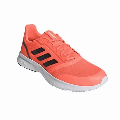 Adidas Running Coral Nova Flow Living Orange