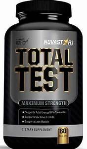 Testosterone Booster  10 Best Test Booster Supplements That Works