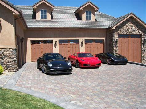 100 Ultimate Dream Car Garages Part 5   Secret Entourage