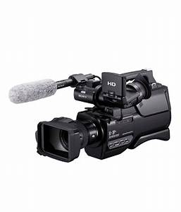 Sony HXR-MC1500P Professional Video Camera Price in India ...