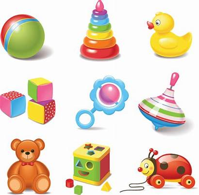 Toys Clipart Toddler Boy Oldcuts Sold Vector