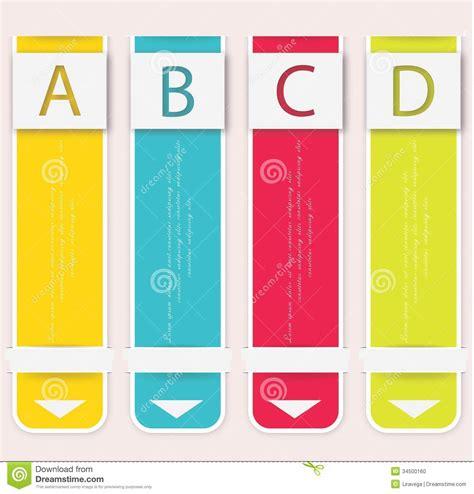 modern soft color design template stock photo image 34500160
