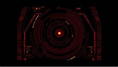 Interface Grey Goo Ui Sci Fi Futuristic
