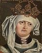 Elisabeth, wife of Albert I.jpg | Old portraits, Carinthia ...
