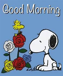Good Morning Snoopy : 125 best images about snoopy good morning on pinterest parachutes palm trees and sweet ~ Orissabook.com Haus und Dekorationen