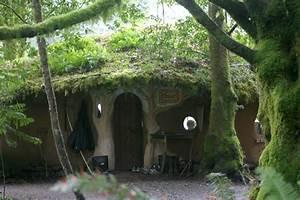 cordwood homes