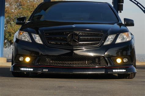 The body styles of the range are: 2010 Mercedes-Benz E350 W212 Crimson VIP Edition | BENZTUNING