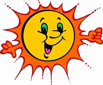 Sunshine Breakfast Morning Clipart Sun Carbs Cut