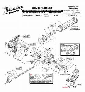 Milwaukee 2441
