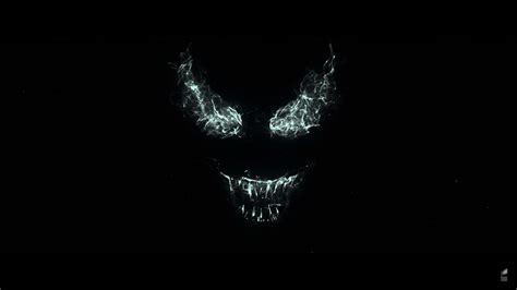 Venom  Sony Libera O Misterioso Trailer Do Filme Do