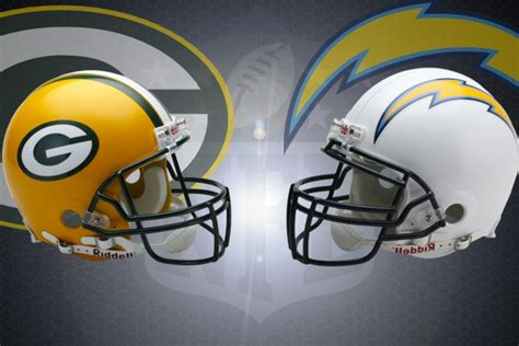 nfl week   green bay packers  los angeles