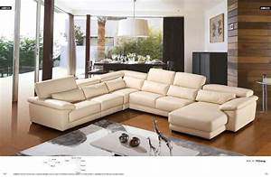 Meubles SOFA CALIA 702 Montral Sofa Sectionnel SOFA