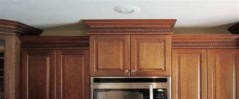 types of crown molding for kitchen cabinets pretty crown molding kitchen cabinets on get inspired
