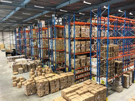 SEKO launches returns-focused logistics platform | Air ...
