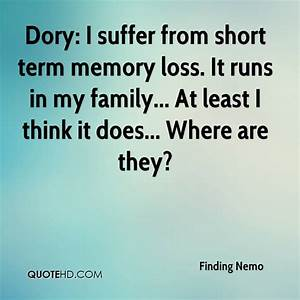 FINDING NEMO QUOTES DORY image quotes at hippoquotes.com