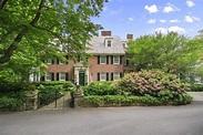 COVETED OLD CHESTNUT HILL   Massachusetts Luxury Homes ...