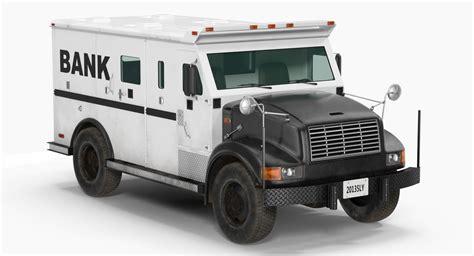 max bank armored car