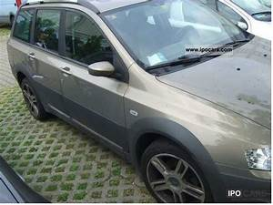 2007 Fiat Stilo Sw 1 9mjt 120 Cv Giardinetta