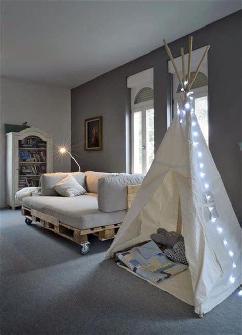 petit canapé chambre ado comment créer un coin cocooning à votre enfant idées
