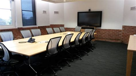 New Meeting Room At Korowa Makes Communication Easy