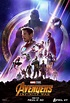 New 'Avengers: Infinity War' Posters Released