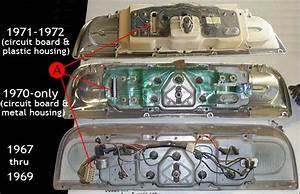 1968 F250 Wiring Diagram : 1968 f100 gauges issues ford truck enthusiasts forums ~ A.2002-acura-tl-radio.info Haus und Dekorationen