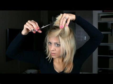 youtube tutorials   cutting   hair