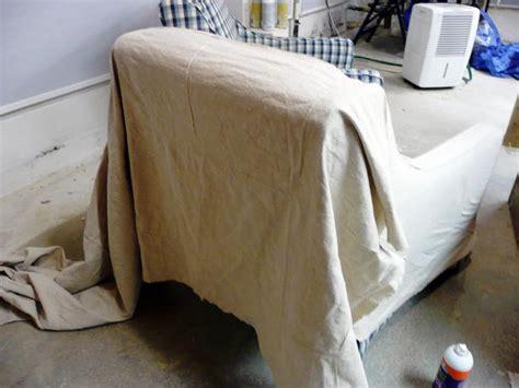 comment fabriquer une housse de fauteuil bricobistro