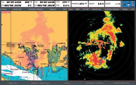 Boat Weather Radar by Raymarine Marine Radar Eigenschaften