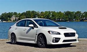 2015 Subaru WRX Pros And Cons At TrueDelta 2015 Subaru