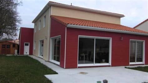cholet maison contemporaine cholet 224 vendre 5 chambres 8 p