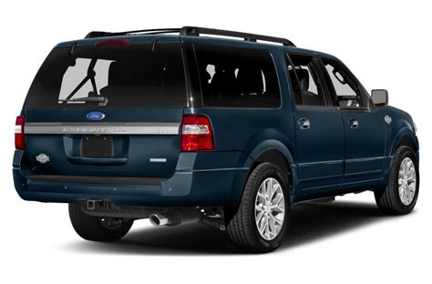 ford expedition el reviews specs  prices carscom