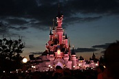 Disneyland Paris Resort, Chessy, France - I felt like a ...