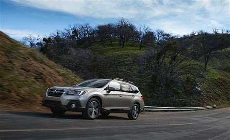 2019 Subaru Outback by 2019 Subaru Outback Review Ratings Specs Prices And