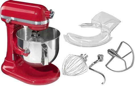 Kitchenaid Küchenmaschine Artisan 5ksm7580xeer, 500 W, 6,9
