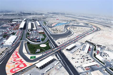 Bahrain Grand Prix Tickets 2021 | Official F1 Tickets