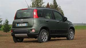Occasions Fiat Panda : fiat panda 4x4 occasion ~ Gottalentnigeria.com Avis de Voitures