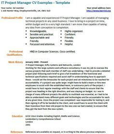 Project Manager Cv Sle by Hairdresser Cover Letter Exle Club Projects Cover