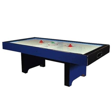 air hockey table dimensions flaghouse full size air hockey table flaghouse