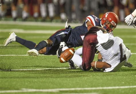 Lynchburg News and Advance: Flames Come Out of Gate ...