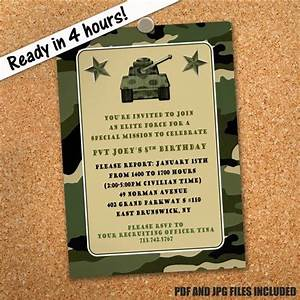 17 best images about cfl boot camp on pinterest boot With camouflage party invitation template