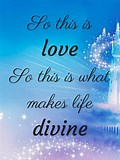Image result for Disney Love Quotes
