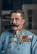 Archduke Franz Ferdinand of Austria, 1914 on Behance
