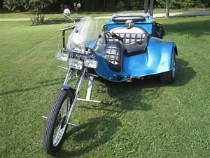 Model 3 No Fog Lights Vw Trike Wilmac And Custom Tow Dolly