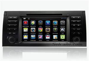 How To Upgrade 3d Gps Map In A Bmw X5 E53 Dvd Player