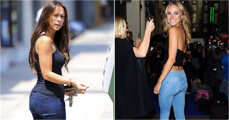 15 Celebrities Who Absolutely Love Wearing Tight Jeans