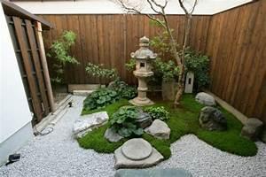 amenagement petit jardin quelques conseils utiles With beautiful faire un jardin zen exterieur 12 fontaines exterieur style moderne