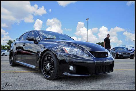 2008 Lexus Is-f Nitrous 1/4 Mile Drag Racing Timeslip