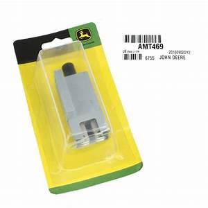 John Deere Z225 Safety Switch Bypass