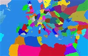 Regions - Medieval II Total War - Grand Campaign